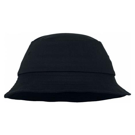 Urban Classics Flexfit Cotton Twill Bucket Hat Hat black