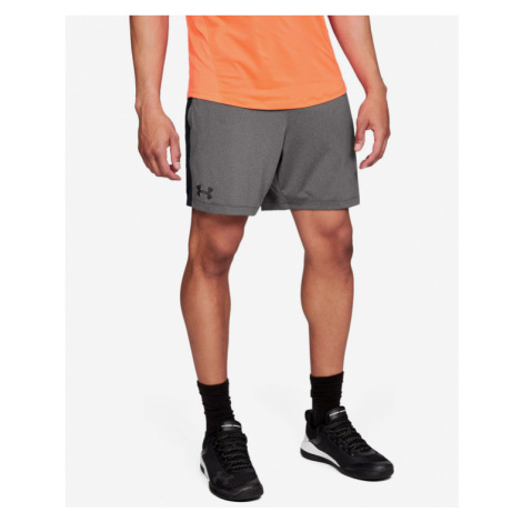 "Under Armour MK-1 7"" Short pants Grey"