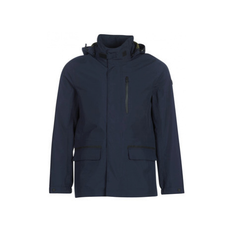 Aigle DAGNUS men's Jacket in Blue