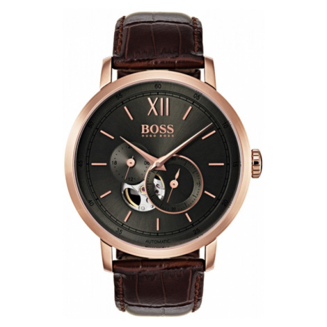 Mens Hugo Boss Signature Automatic Watch 1513506