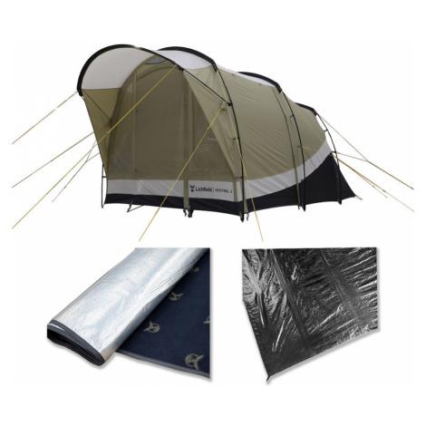 Kampa Brighton 4 Man Tent
