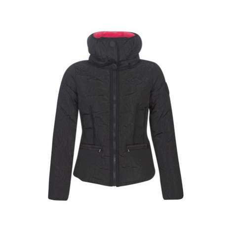 Desigual BRISTOL women's Jacket in Black