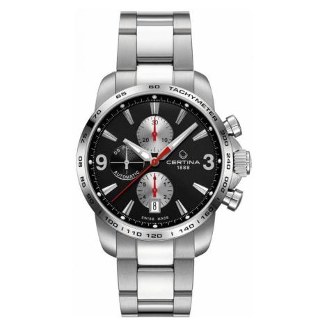 Certina Watch DS Podium Chrono Automatic