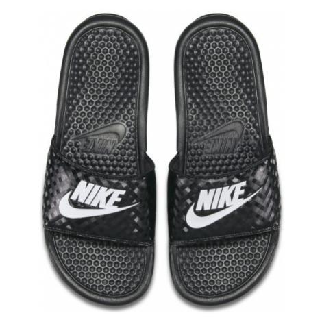 Nike Benassi Women's Slide - Black
