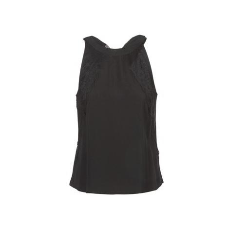 Naf Naf HLADOU women's Blouse in Black