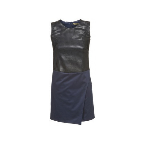 Lola RYM EXIL women's Dress in Blue