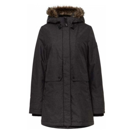 O'Neill LW JOURNEY PARKA brown - Women's parka