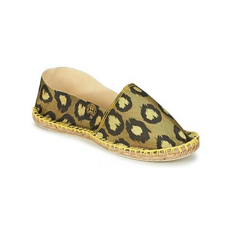 Art of Soule PREMIUM women's Espadrilles / Casual Shoes in Multicolour