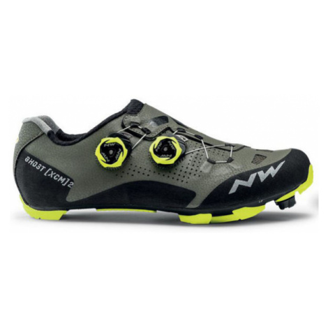 Northwave GHOST XCM 2 - Men's XS cycling shoes North Wave