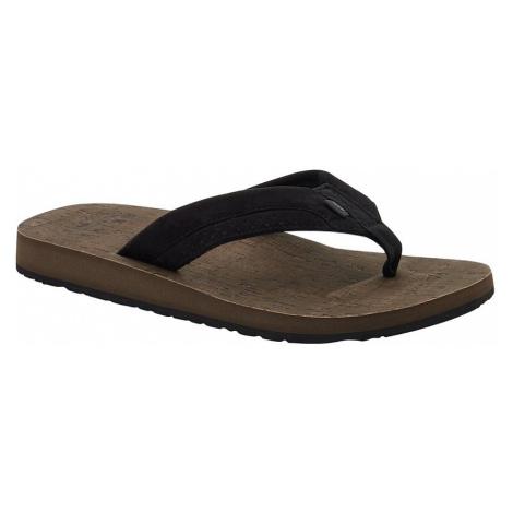 flip flops Animal Corky - Brown - men´s