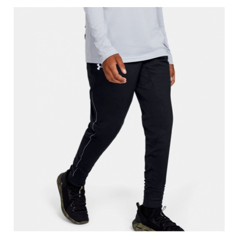 Boys' UA Pennant Tapered Trousers Under Armour