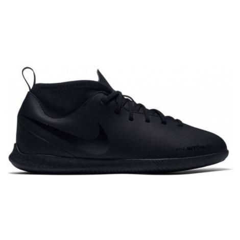 Nike JR PHANTOM VSN CLUB IC black - Junior indoor shoes