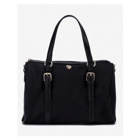 U.S. Polo Assn Houston Handbag Black