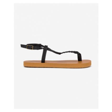 O'Neill Ditsy Plus Sandals Black