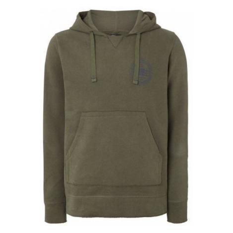 O'Neill LM LGC HOODIE dark green - Men's hoodie