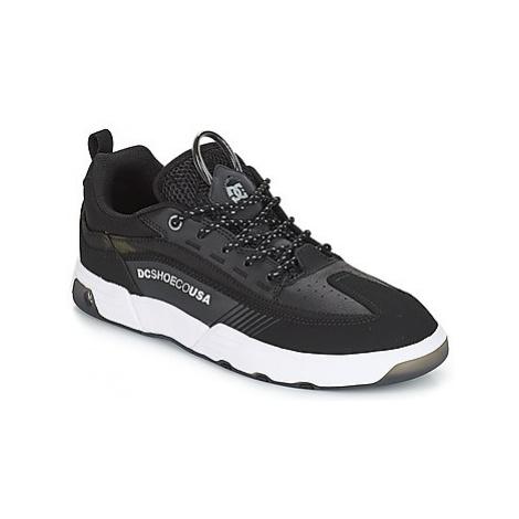 DC Shoes LEGACY98 SLM SE M SHOE BLO men's Shoes (Trainers) in Black