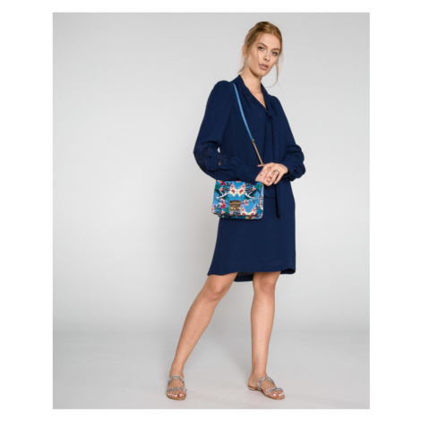 French Connection Arimi Dress Blue