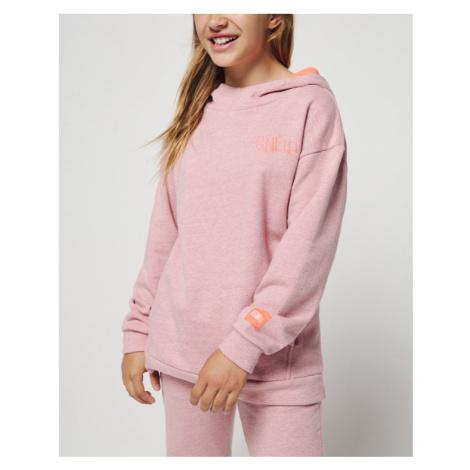 O'Neill Amelia Kids sweatshirt Pink Beige