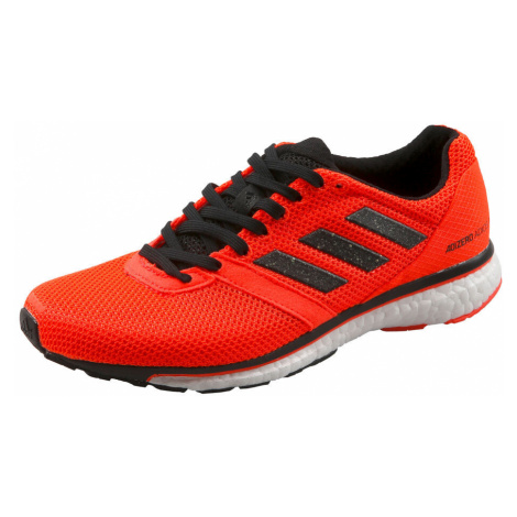 Adizero Adios 4 Competition Running Shoe Women Adidas