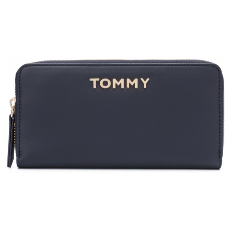 Tommy Hilfiger Item Statement Large Wallet Blue