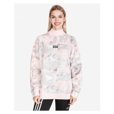 adidas Originals Sweatshirt Grey Beige