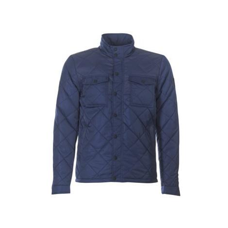 Teddy Smith BOLVO men's Jacket in Blue