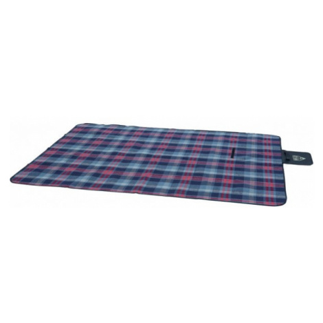 Bestway WINDER TRAVEL MAT dark blue - Blanket