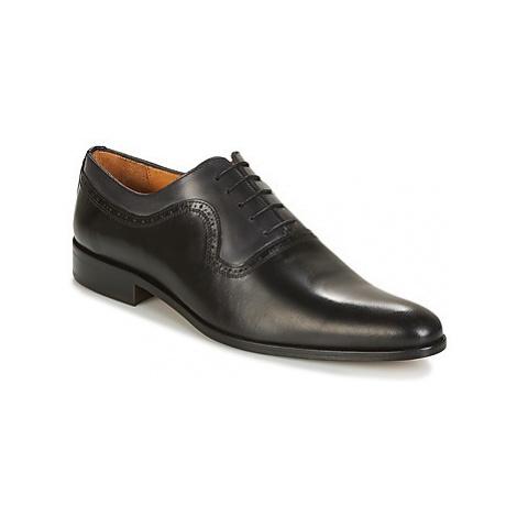 Brett Sons DIBSOTI men's Smart / Formal Shoes in Black