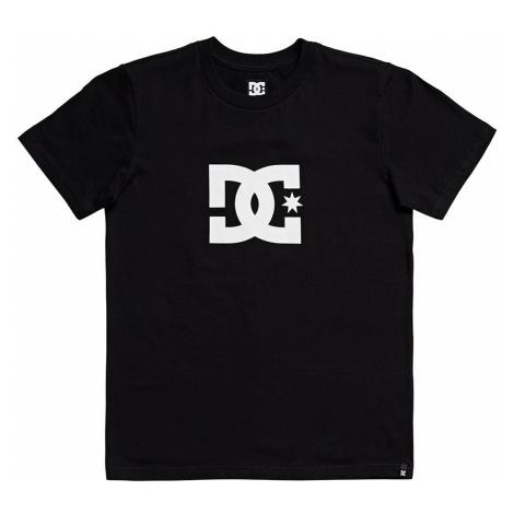 T-Shirt DC Star 2 - XBBW/Black/White - boy´s