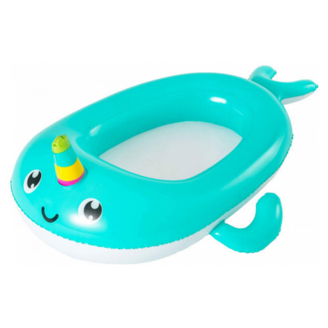 Bestway NARWHAL BABY BOAT - Children's inflatable raft
