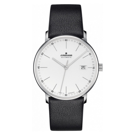 Mens Junghans FORM A Automatic Watch 027/4730.00