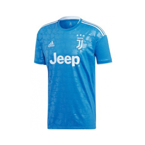 Juventus Third Shirt 2019-20 Adidas