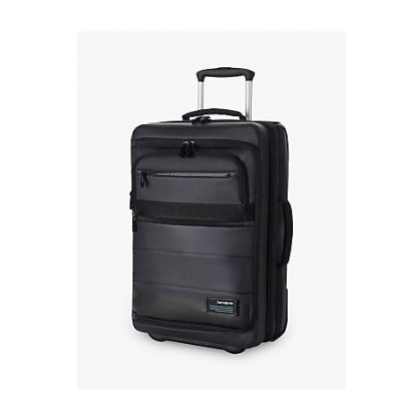 Samsonite Cityvibe 2.0 Wheeled Office Bag, Jet Black