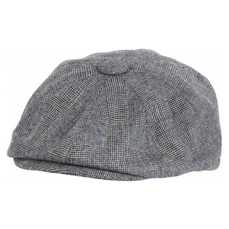 G & H - Newsboy Cap - Cap - grey
