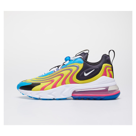 Nike Air Max 270 React Eng Laser Blue/ White-Anthracite-Watermelon