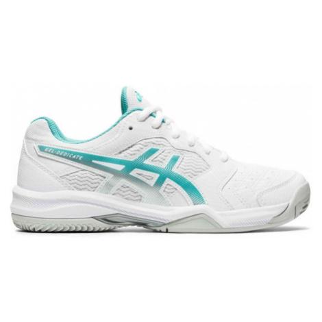 Asics GEL-DEDICATE 6 CLAY W - Women's tennis shoes