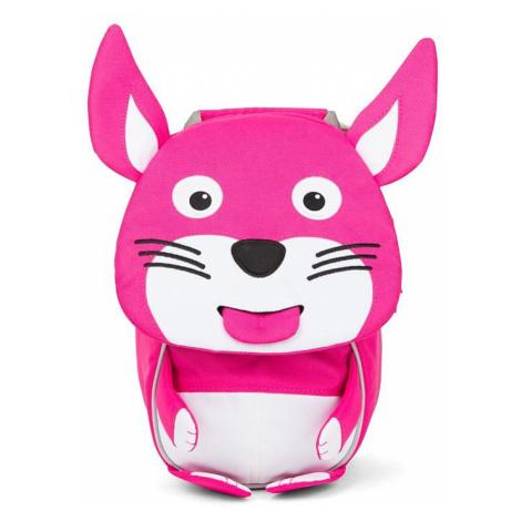 backpack Affenzahn Rosalie Rabbit - Pink - kid´s