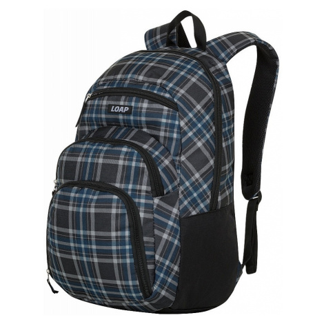 backpack Loap Reny - T32L/Charcoal Gray/Blue