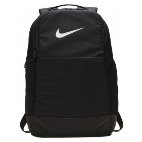 Nike BRASILIA M TRAINING BPK black - Backpack