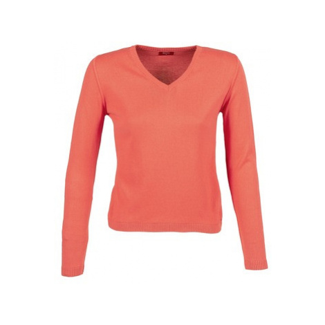 BOTD ECORTA VEY women's Sweater in Orange