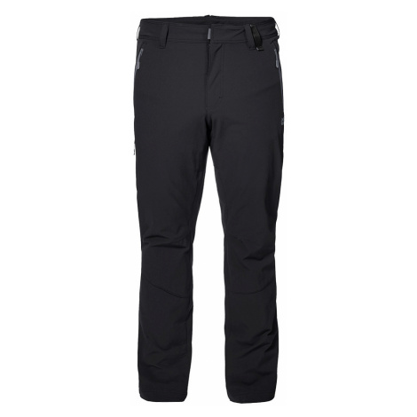 Jack Wolfskin Mens Activate XT Softshell Trousers