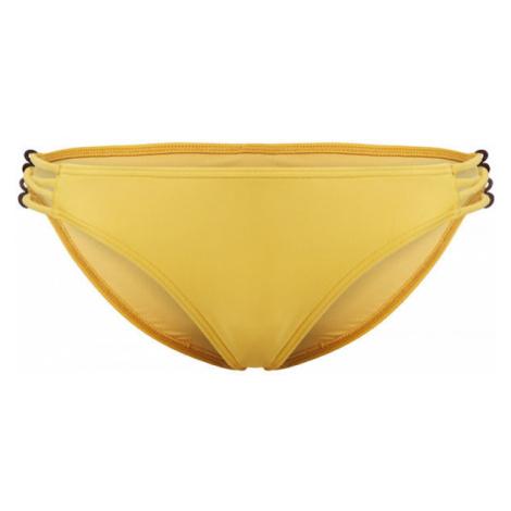 O'Neill PW KOPPA COCO BIKINI BOTTOM yellow - Women's swim bottom