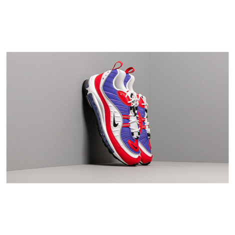 Nike W Air Max 98 Psychic Purple/ Black-University Red