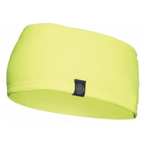 Etape CROWN yellow - Sports headband