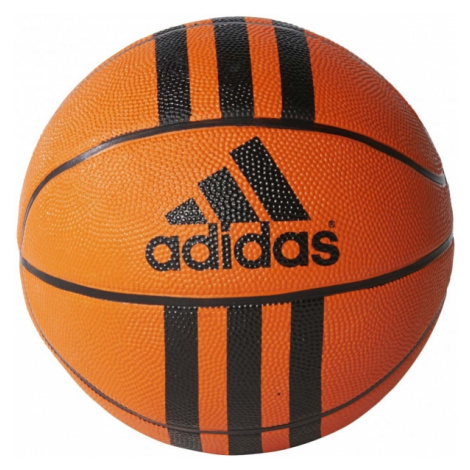 adidas STRIPES MINI orange - Basketball