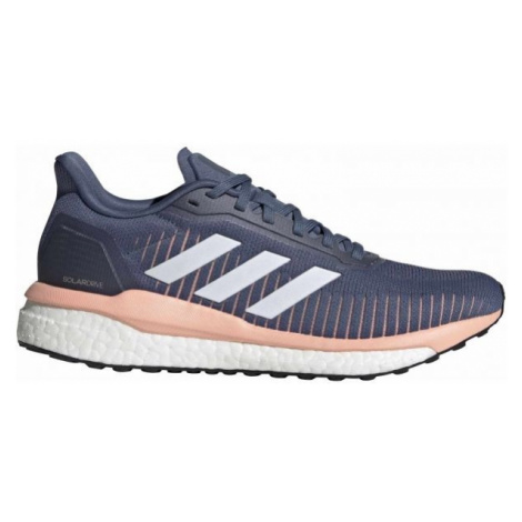 adidas SOLAR DRIVE 19 W violet - Women's running shoes