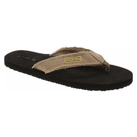flip flops Cool Shoe Deep - Brown - men´s
