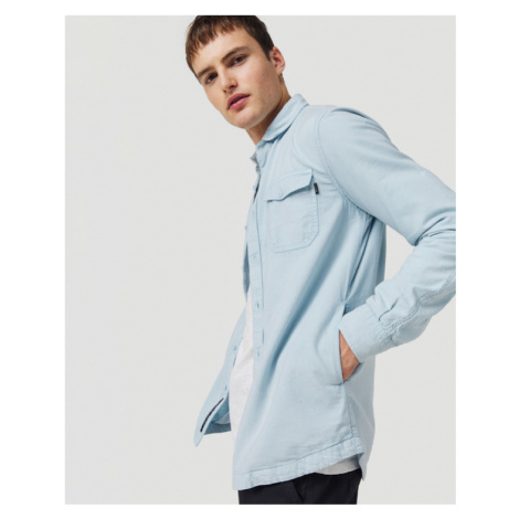 O'Neill Temelpa Shirt Blue