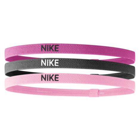 Elastic Hair Band 3 Pack Nike