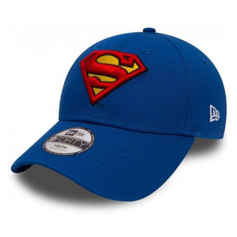 Kids New Era 9Forty Child Essential Superman Royal
